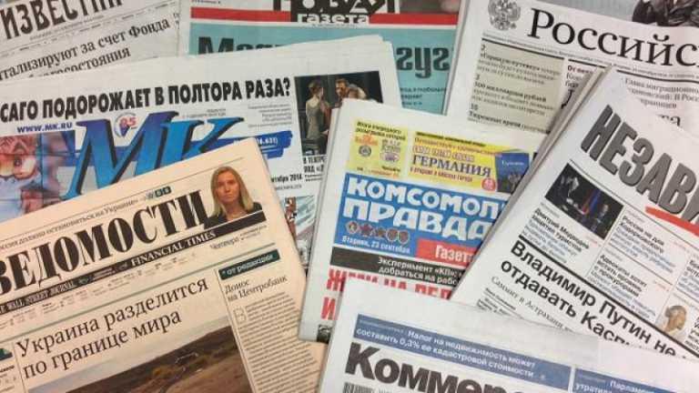 Провокация: ВКишиневе схвачен русский репортер