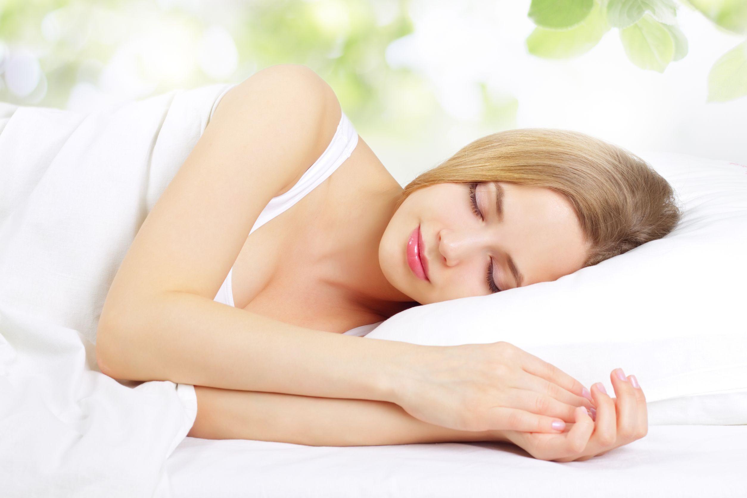 Ученые создали прибор, который несомненно поможет восстановить сон при стрессе