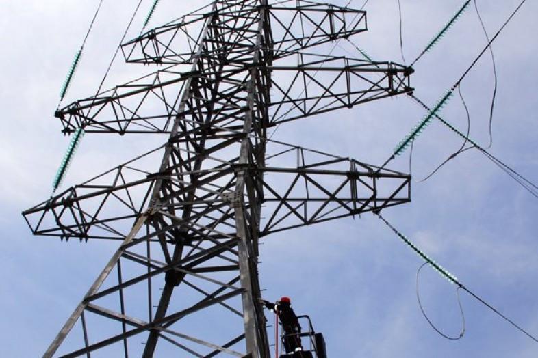 ВУдмуртии сильный ветер оставил без света граждан 6-ти районов