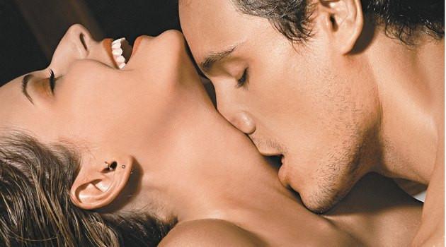 Продолжительные занятия сексом