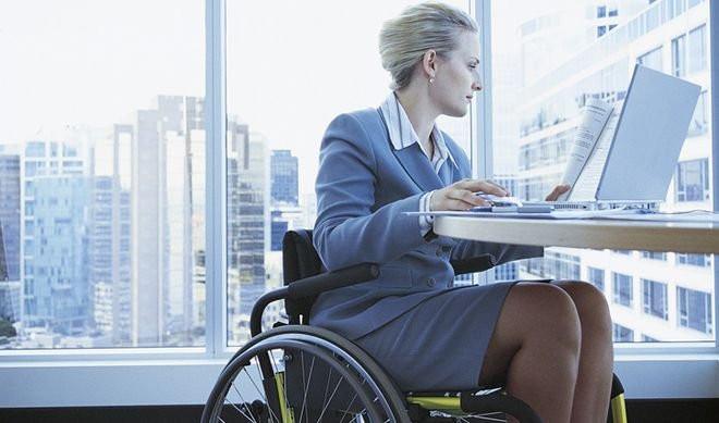 Руководство РФподдержало проект обувеличении штрафов при нарушения при трудоустройстве людей сограниченными возможностями