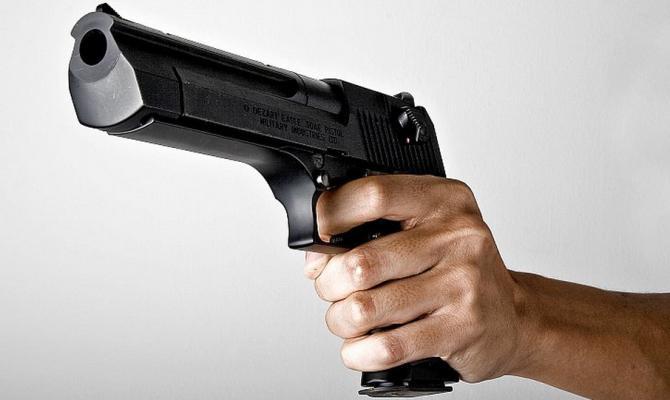 ВПодмосковье 30-летний мужчина застрелил 18-летнюю возлюбленную