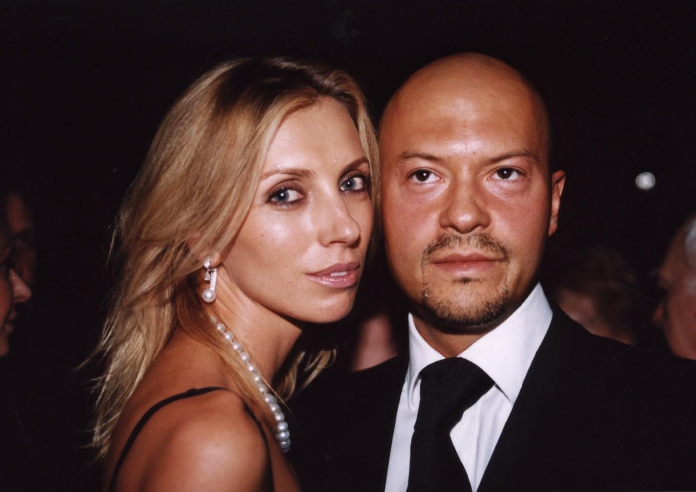 Невеста исын Федора Бондарчука поведали онем на50-летие кинорежиссера
