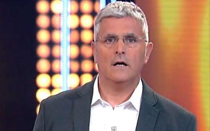 «Евровидение-2017»: вИталии извинились перед Украинским государством зашутку оКрыме