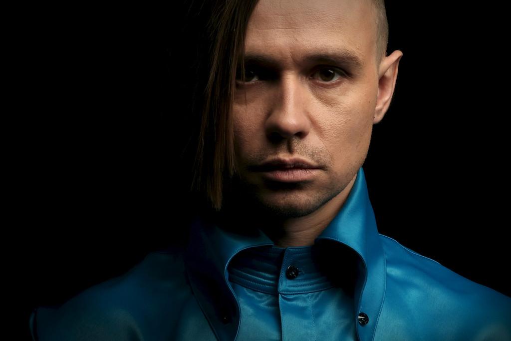 СБУ непринимала решения озапрете заезда в государство Украину российскому музыканту Дельфину