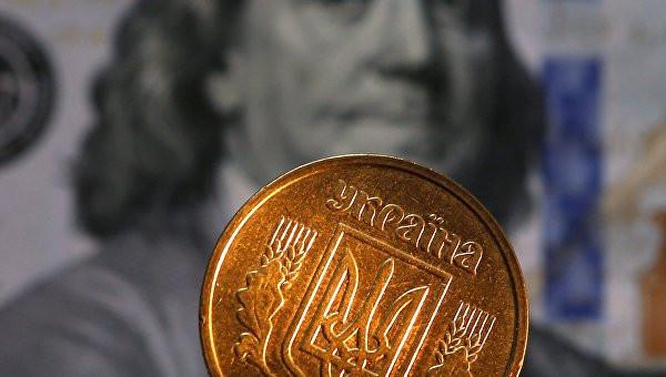 Украине напомнили одолге в20 млрд долларов