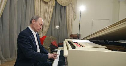 Ушаков: Встреча В. Путина сЭрдоганом встолице Китая может состояться