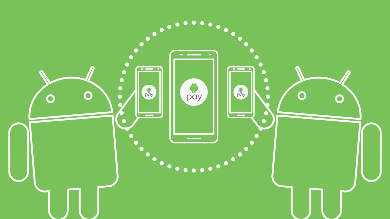 Андроид Pay заработает в РФ с16мая