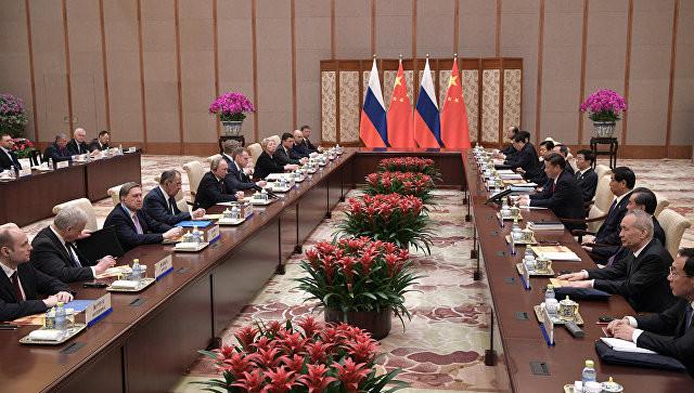 Миллер сказал , когда «Газпром» утвердит условия поставок газа в Китайская народная республика