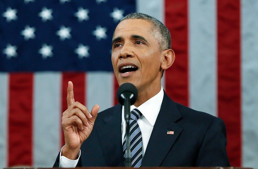 Жителя США, угрожавшего уничтожить Барака Обаму, приговорили к 5-ти годам тюрьмы