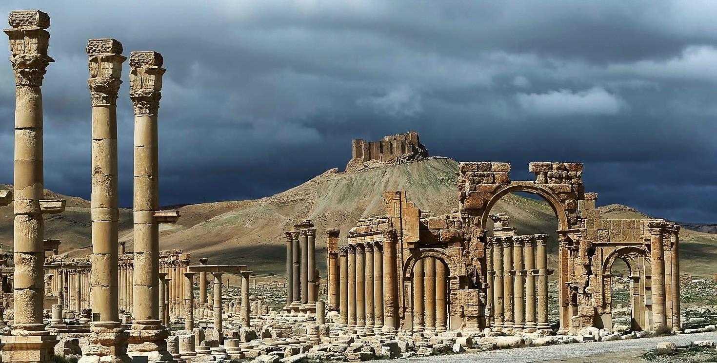 Фильм «Пальмира» призван укрепить культурные связи РФ иСирии