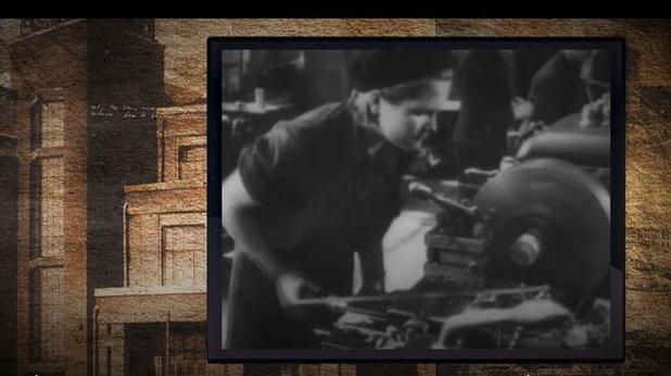 ВНовосибирске сняли документальный фильм овкладе города вВеликую Победу