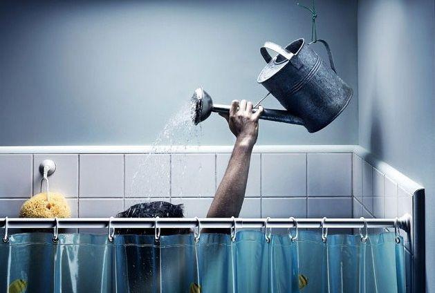 Отключение горячей воды вквартирах жителей столицы вновь перенесли