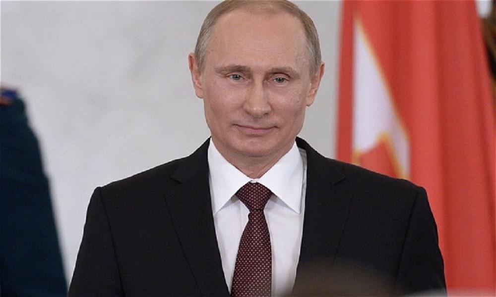 Путин утвердил стратегию финансовой безопасностиРФ до 2030г