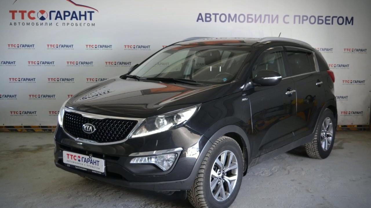 В Российской Федерации продолжился рост продаж авто попрограмме «KIA Уверен»