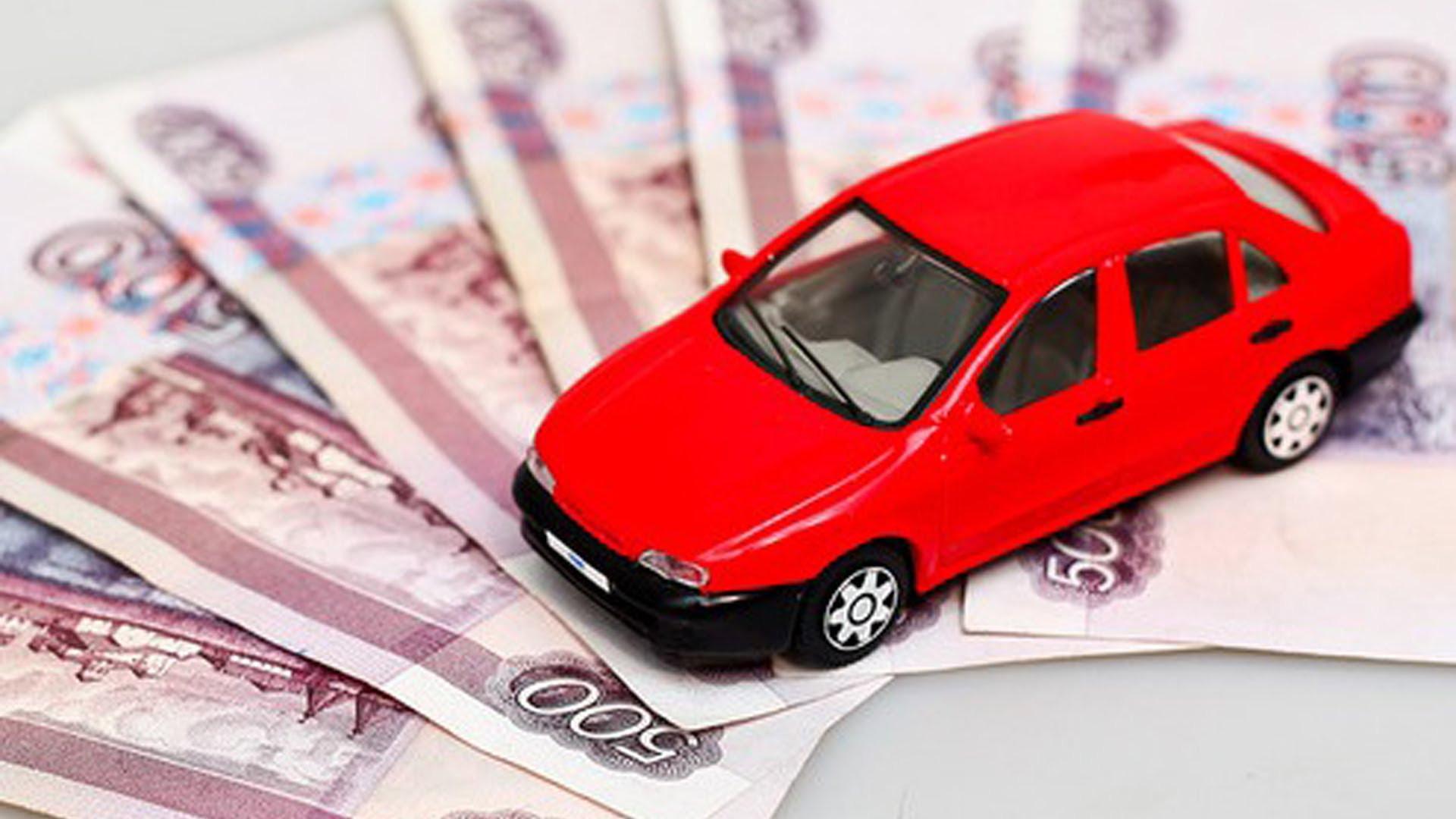 Владельцы дорогих авто вТюменской области выплатят 14 млн руб. налогов