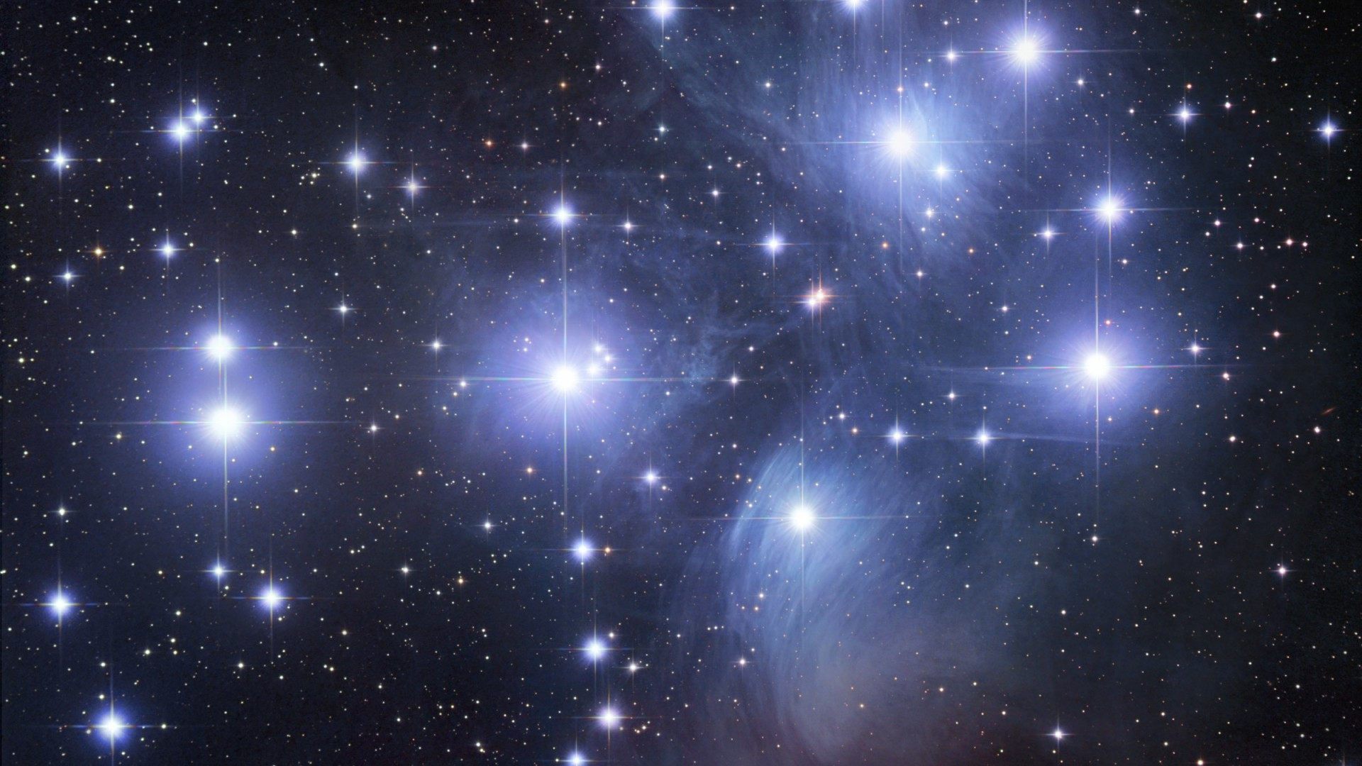 Звезды светятся при меньшей массе, чем считалось доэтого — Ученые