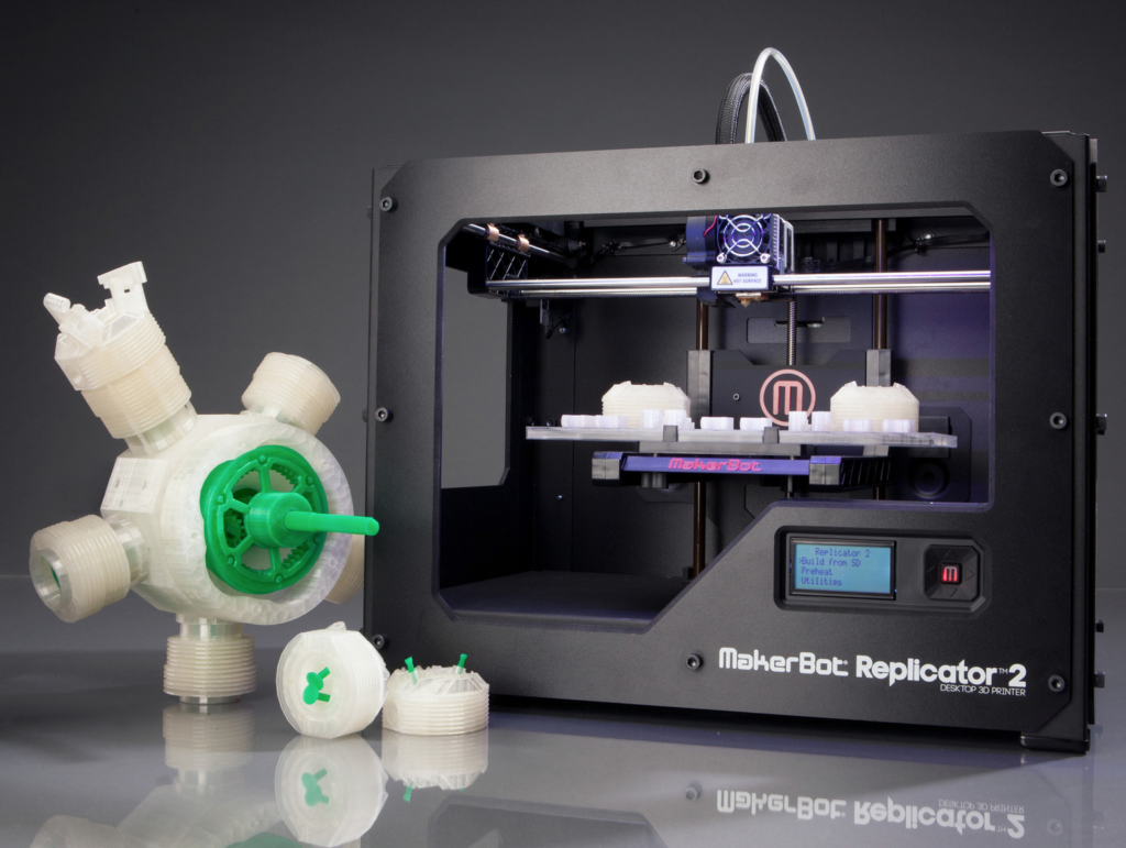 Учёные изКрасноярска изобрели технологию 3D-печати воском