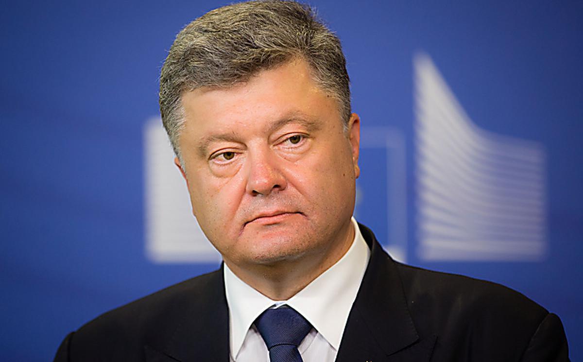 РФ попробует воздействовать на Украинское государство при помощи кибервойны— Порошенко