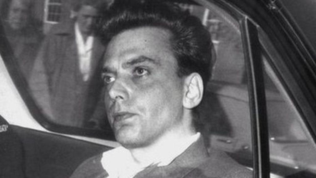 Убийца 5-ти детей скончался в английской психбольнице