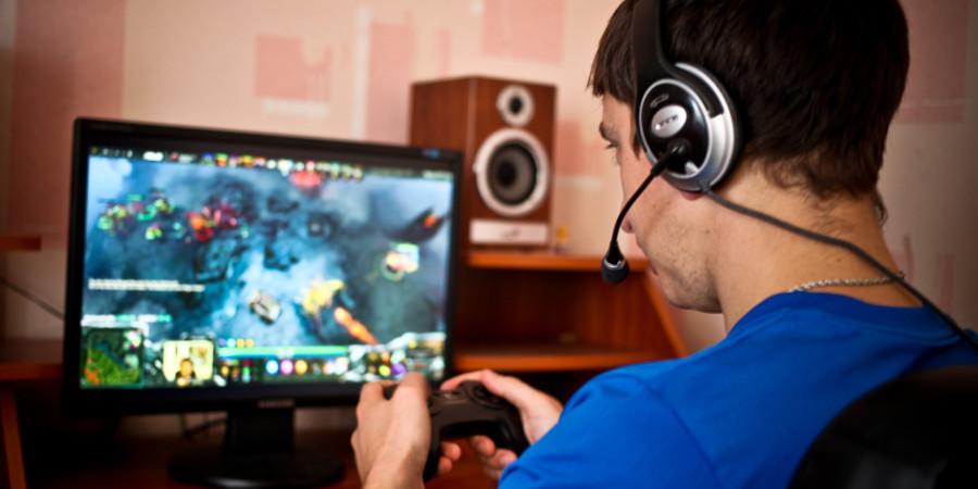 Microsoft составила портрет среднестатистического геймера