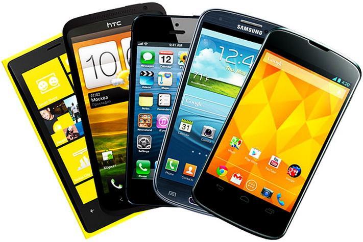 ТОП-10 наилучших телефонов всоотношении цена/качество отAnTuTu