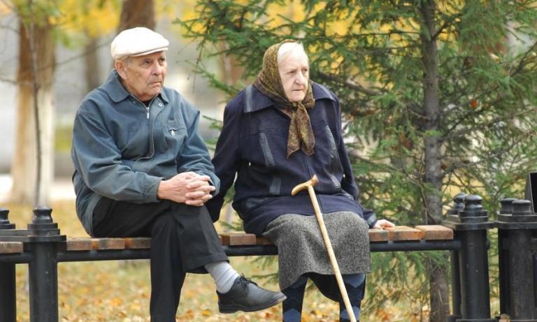 Пожилые люди перестанут платить закапремонт