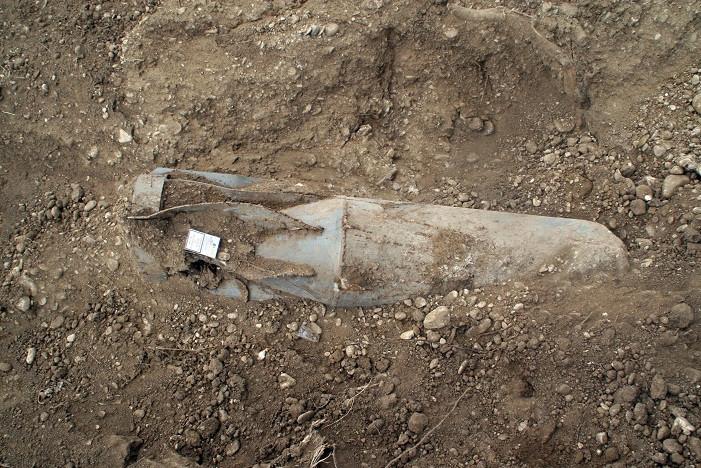 Противотанковые мины найдены вПриамурье натерритории бывшей части