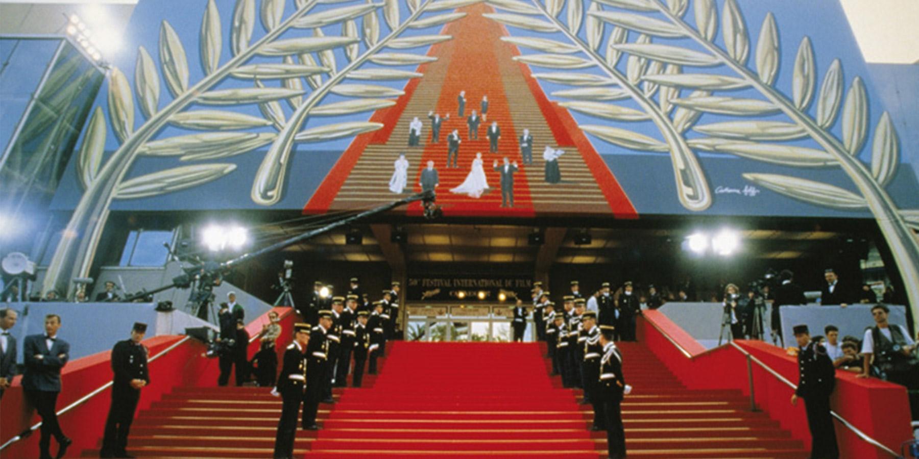 ВКаннах 17мая откроется международный кинофестиваль