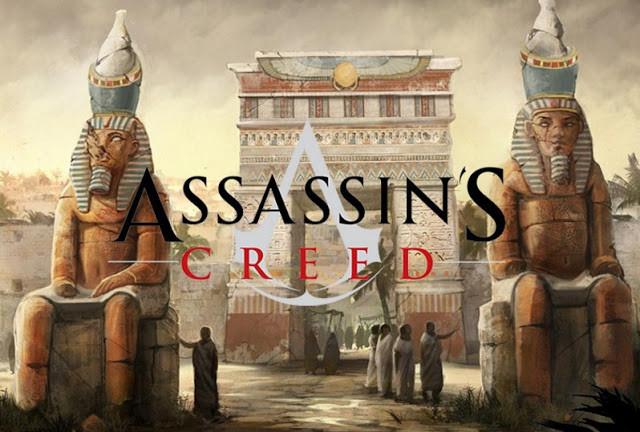 Компания Ubisoft подтверждает, новая игра серии Assassin's Creed на подходе