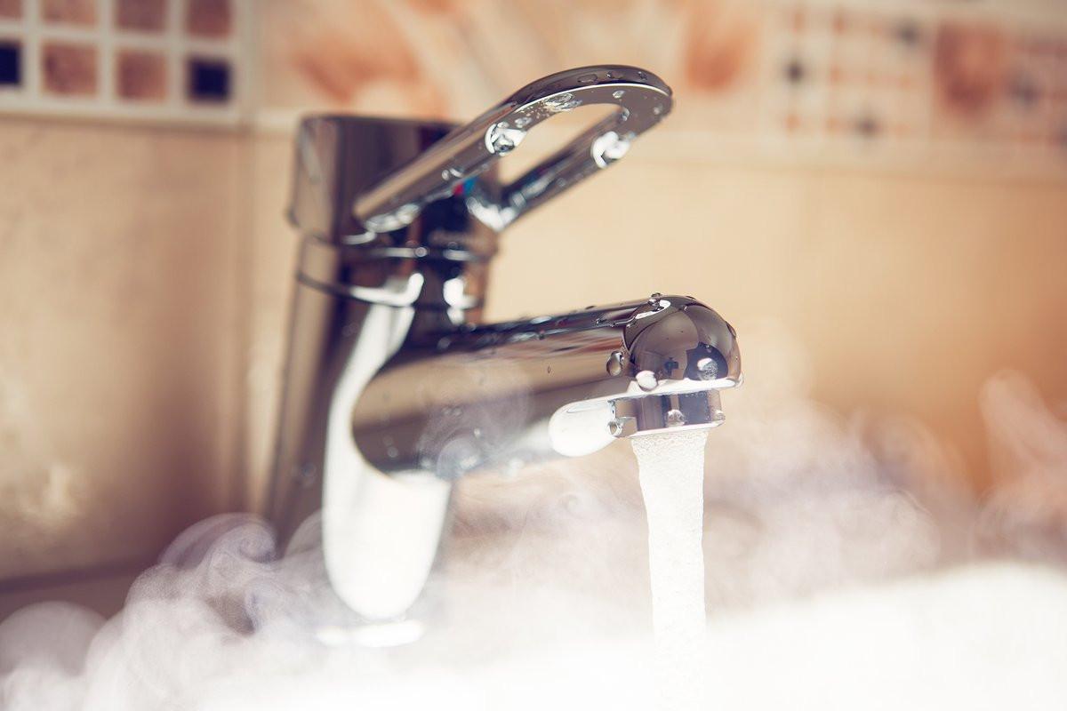 Горячую воду в российской столице начнут выключать с22мая