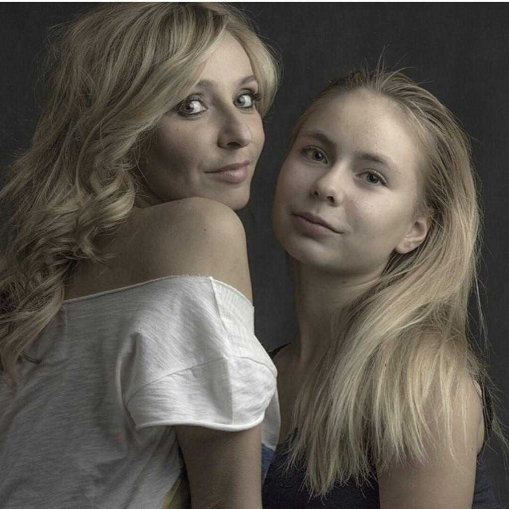 Старшая дочь Татьяны Навки начала карьеру телеведущей
