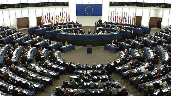 Резолюцию вподдержку геев вЧечне принял Европарламент