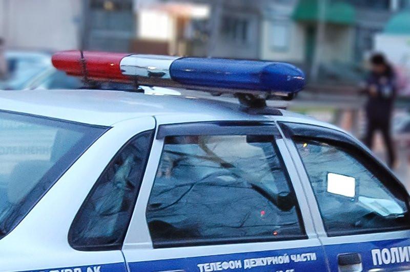 В столице шофёр «Грузовичкофф» похитил ребенка