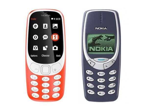 Возвращение легенды: старт продаж Nokia 3310 в России вызвал ажиотаж