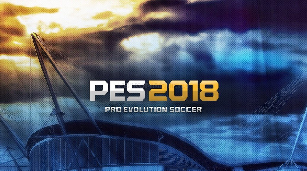 Анонсирована Pro Evolution Soccer 2018