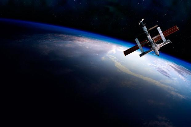 Ученые: Камеры МКС зафиксировали неизвестные объекты