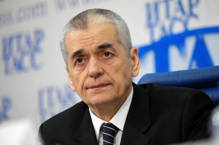 Онищенко: первопричиной превышения уровня сероводорода встолице могли стать учреждения Московской области