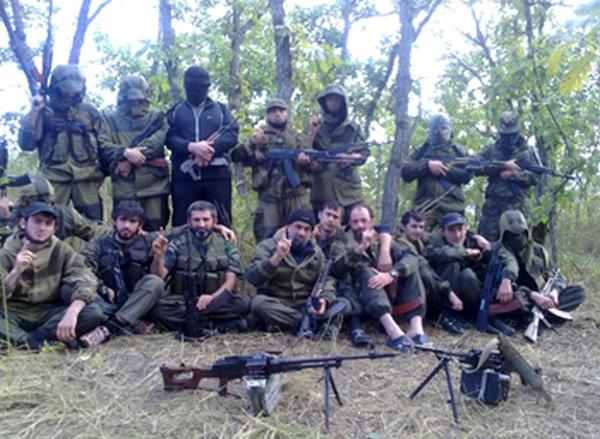 ВДагестане устранили троих боевиков иглаваря «кадарской» банды