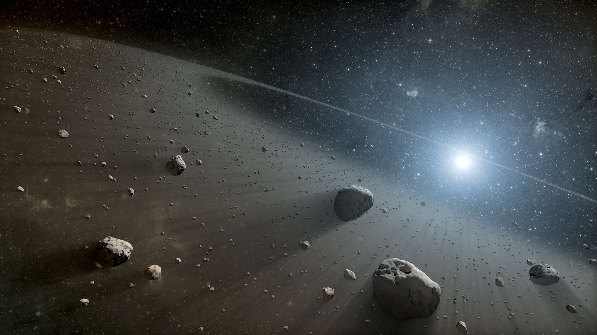 «Звезда пришельцев» KIC 8462852 опять начала загадочно тускнеть— Ученые