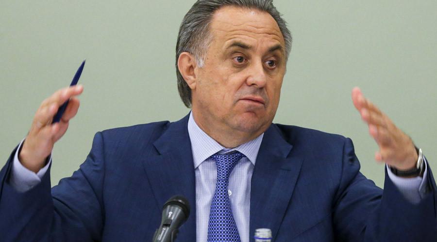 Виталий Мутко уверен, что русские хоккеисты достойно выступят наОлимпиаде