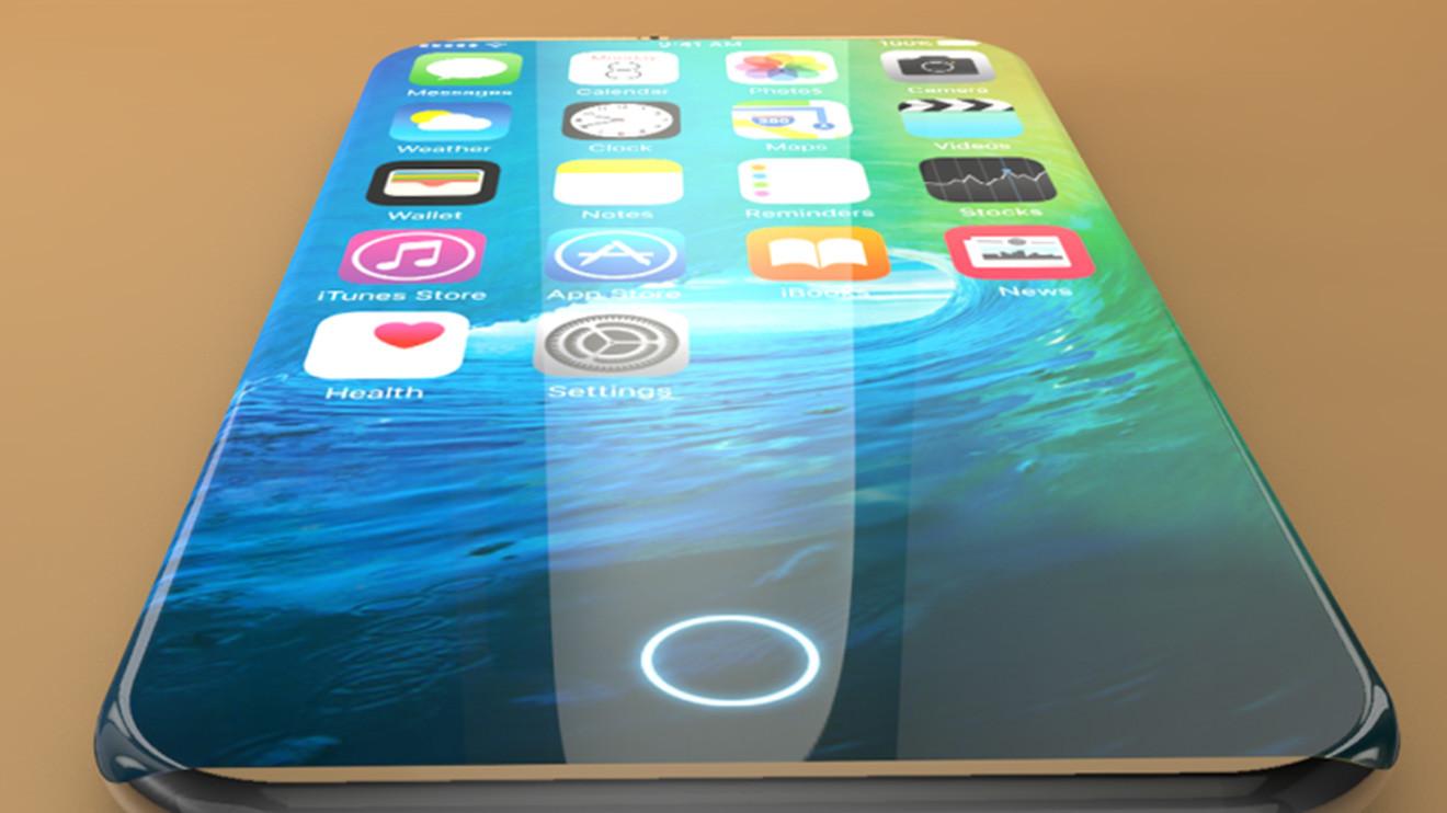 Обнародованы снимки заготовок и схем iPhone 8 с завода Foxconn