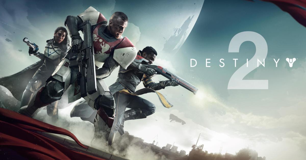 PC-версия Destiny 2 небудет доступна вSteam— Некак все
