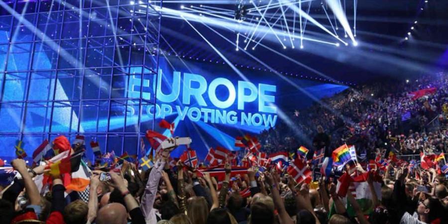Американские специалисты рассмотрели результаты «Евровидения» непредмет «сговора»