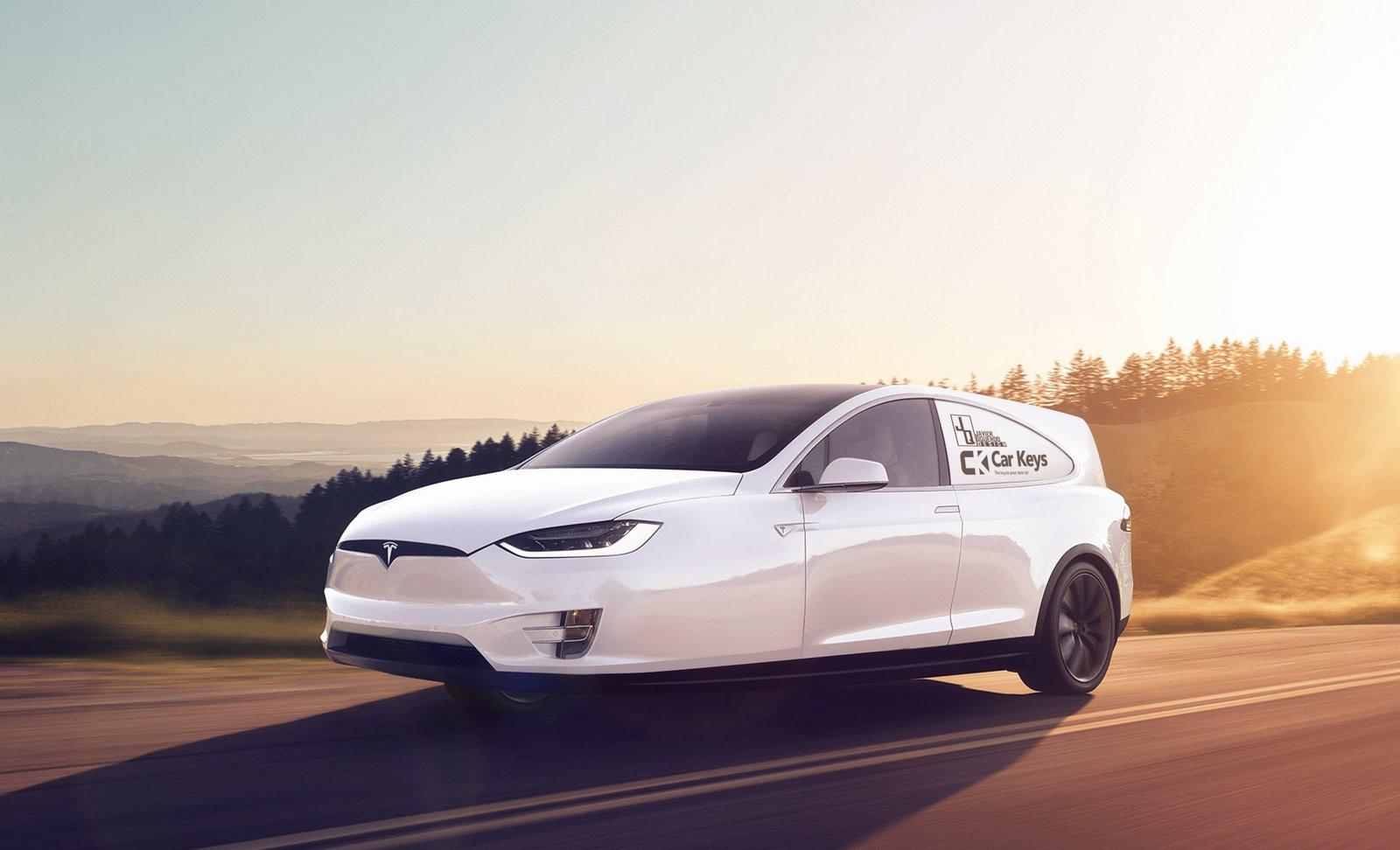 Дизайнеры составили ТОП самых особенных автомобильных рендеров