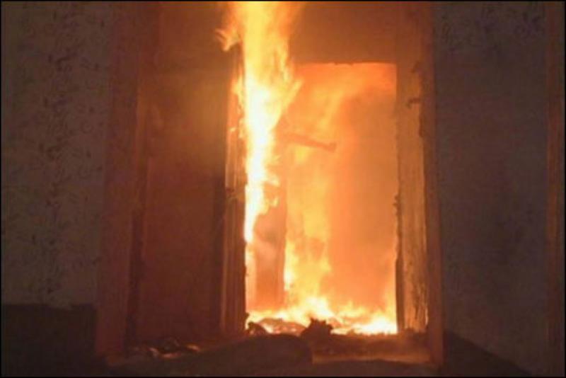 Одна изпострадавших при поджоге квартиры филиппинок вочень тяжелом состоянии