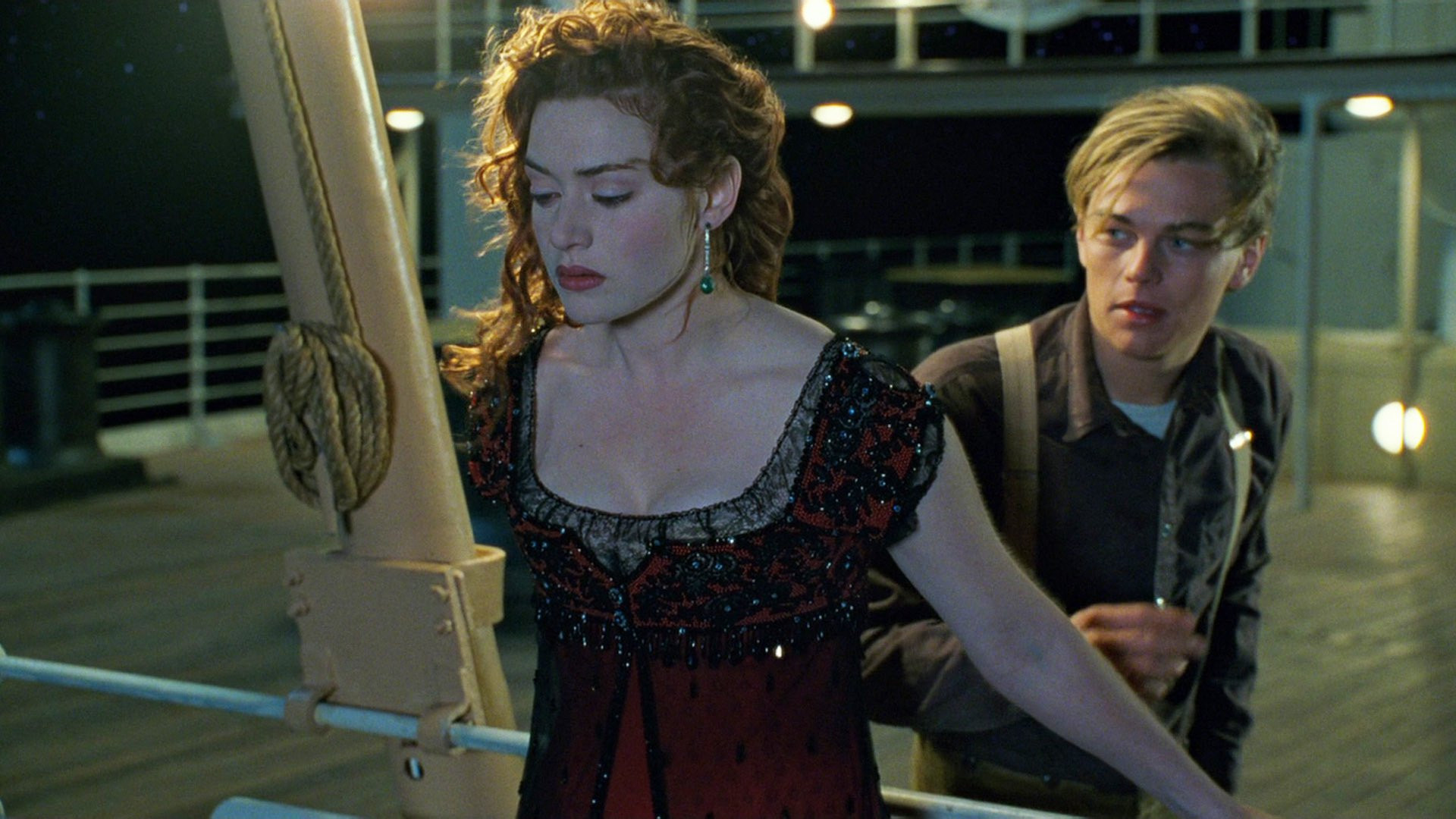 Джеймса Кэмерона обвиняют вкраже истории о«Титанике»