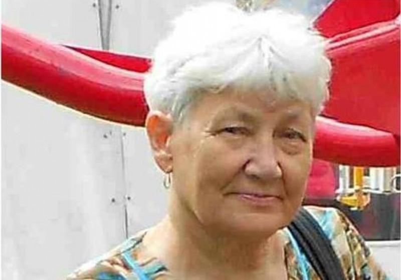 ВОмске разыскивают 69-летняя женщину, которая села вмаршрутку и пропала