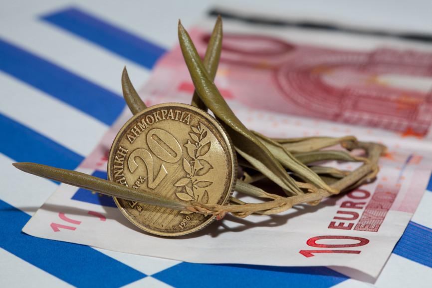 Еврогруппа несмогла достигнуть соглашения овыделении Греции нового транша кредита