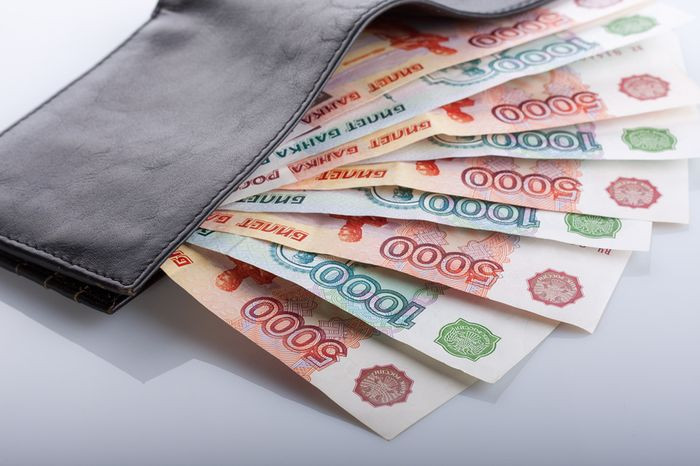 Средняя зарплата вПрикамье подросла на5,9%